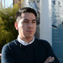Luis Enrique Rodríguez